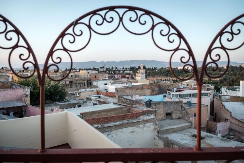 Morocco Meknes 18