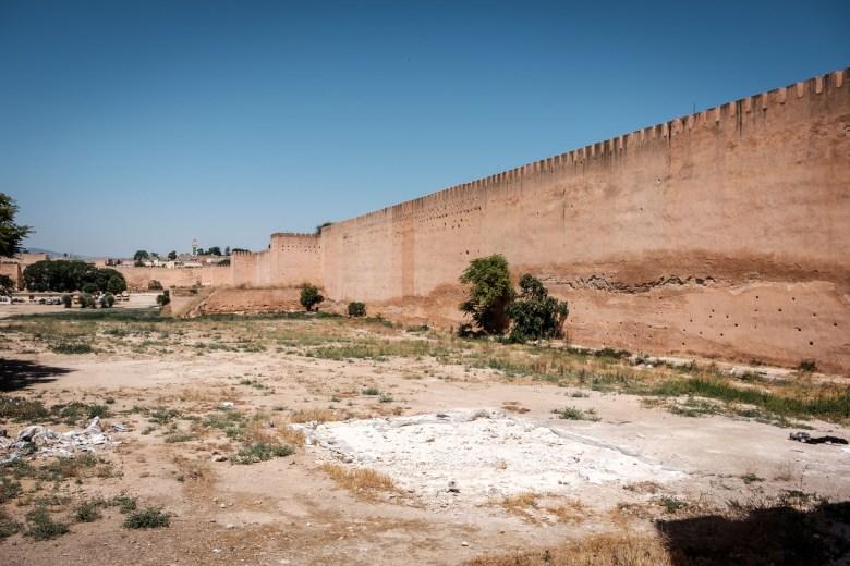 Morocco Meknes 25