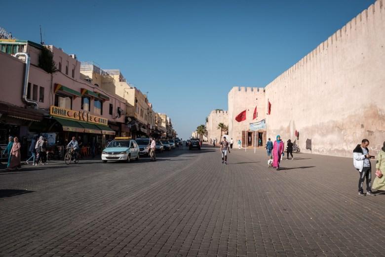 Morocco Meknes 36