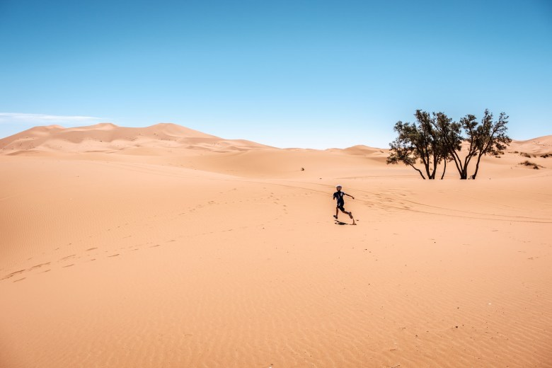 Morocco Merzouga 039