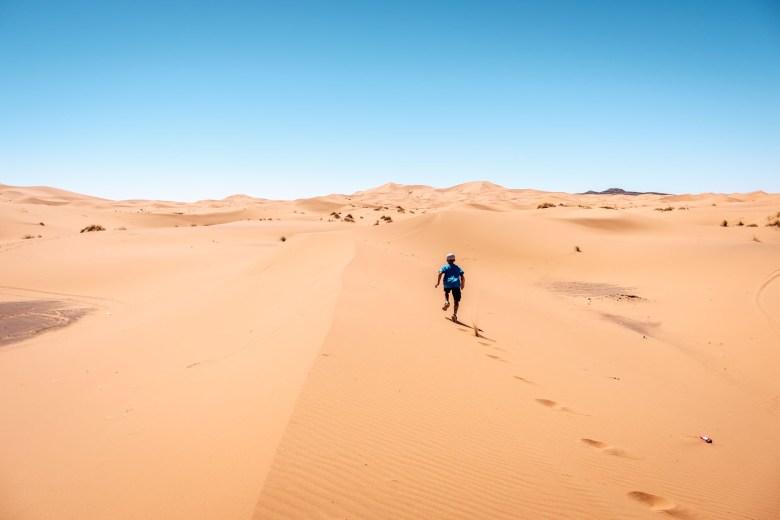 Morocco Merzouga 040