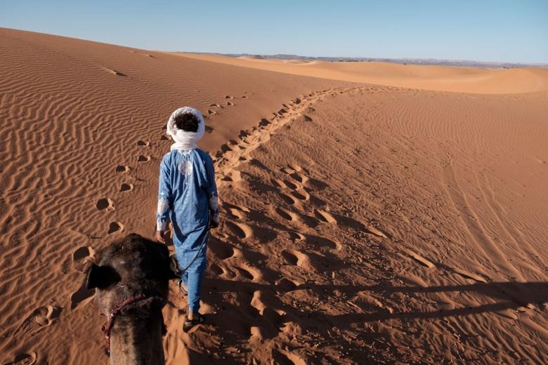 Morocco Merzouga 050
