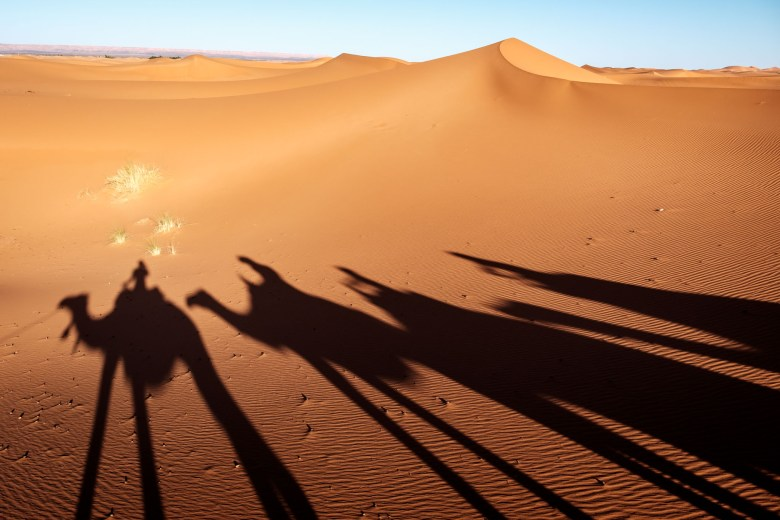 Morocco Merzouga 052