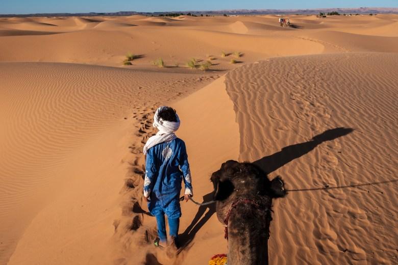 Morocco Merzouga 057