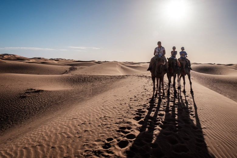 Morocco Merzouga 059