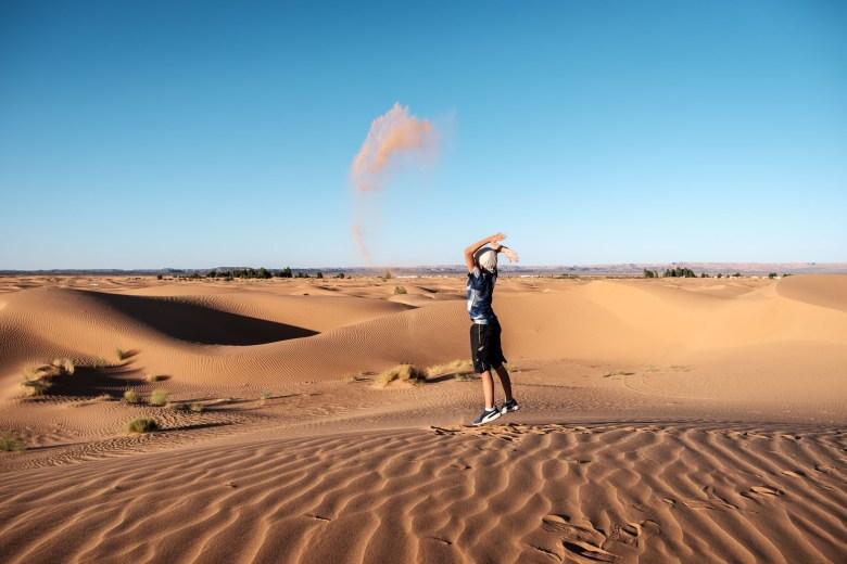 Morocco Merzouga 068