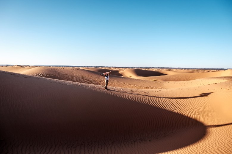 Morocco Merzouga 083
