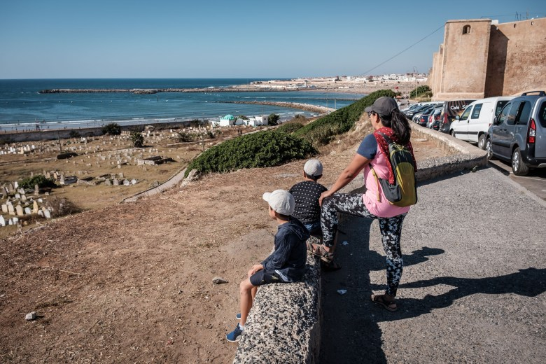 Morocco Rabat 05