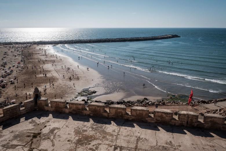 Morocco Rabat 13