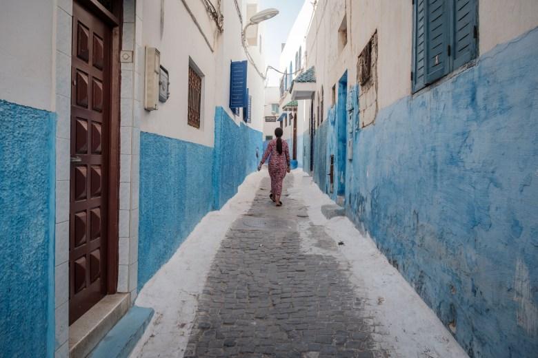 Morocco Rabat 15