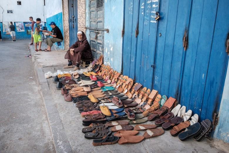 Morocco Rabat 16