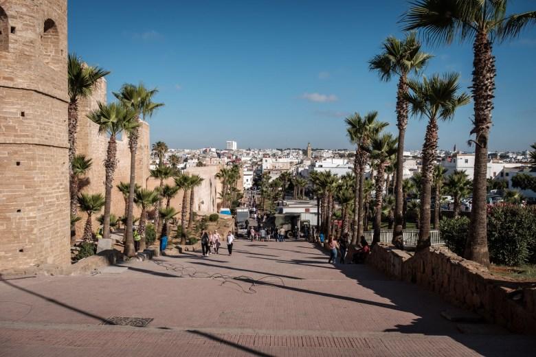 Morocco Rabat 17