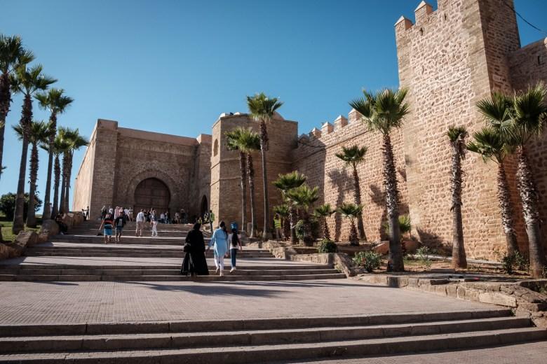 Morocco Rabat 18