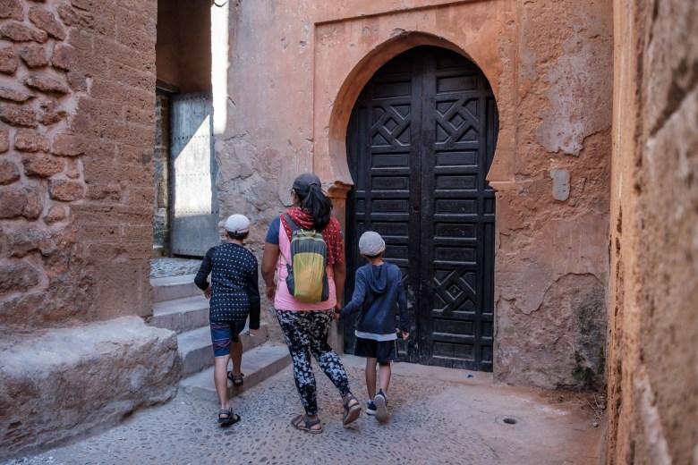 Morocco Rabat 19