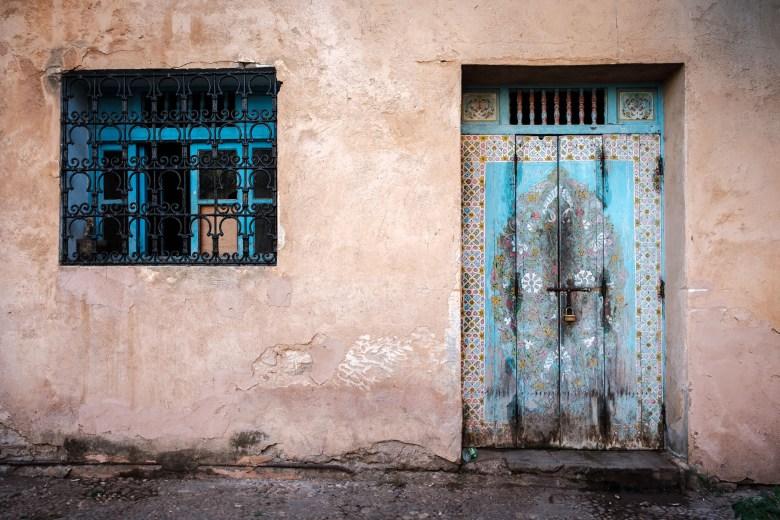 Morocco Rabat 24