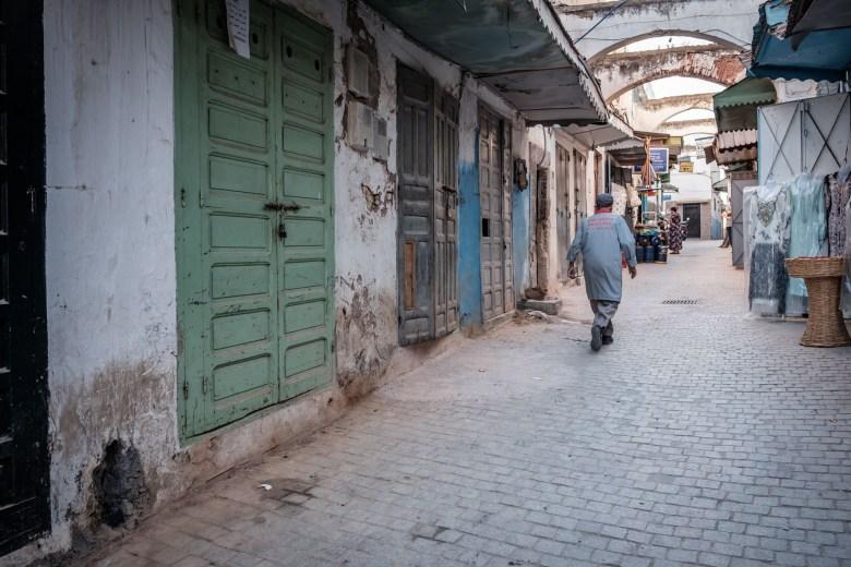 Morocco Rabat 26