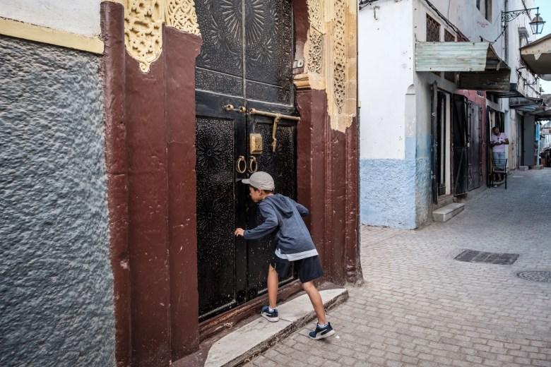 Morocco Rabat 27