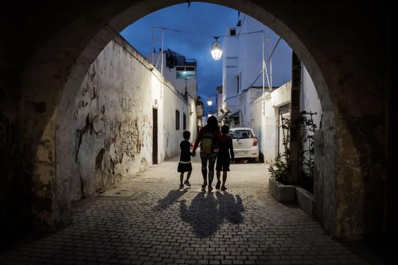 Morocco Rabat 42
