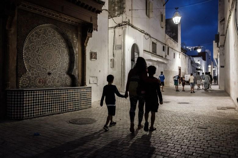 Morocco Rabat 44