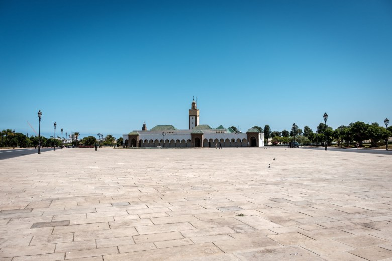 Morocco Rabat 49