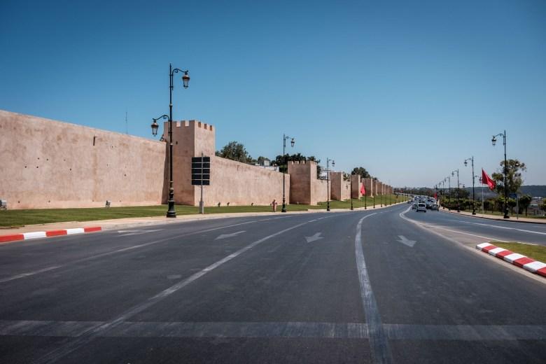 Morocco Rabat 50
