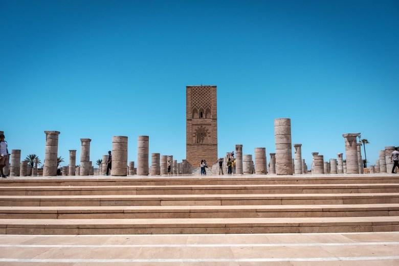 Morocco Rabat 56