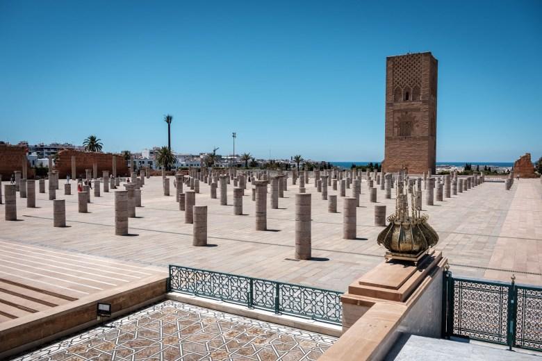 Morocco Rabat 63