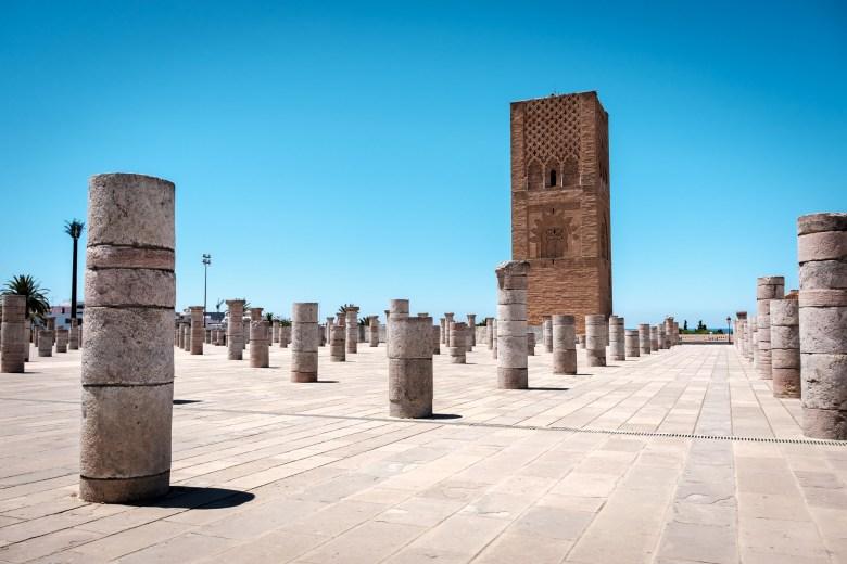 Morocco Rabat 64