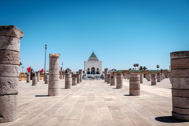 Morocco Rabat 68