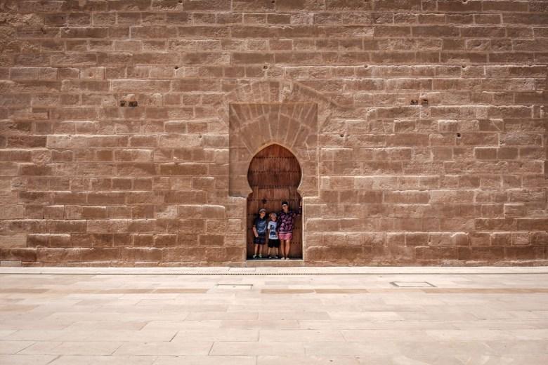 Morocco Rabat 71