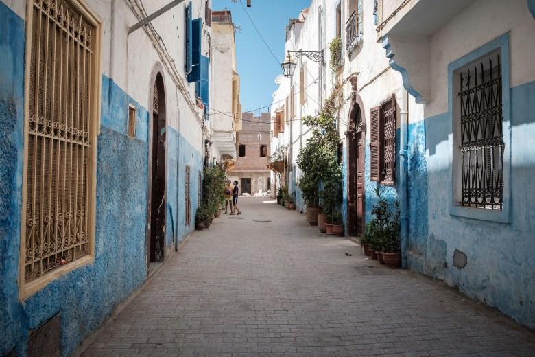 Morocco Rabat 76