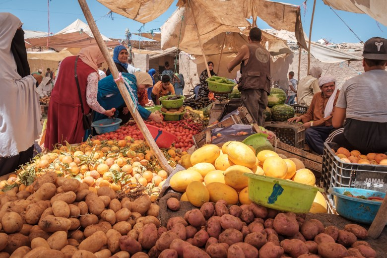 Morocco Rissani 13