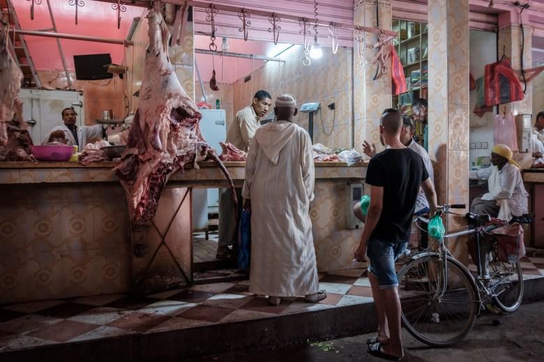 Morocco Rissani 19