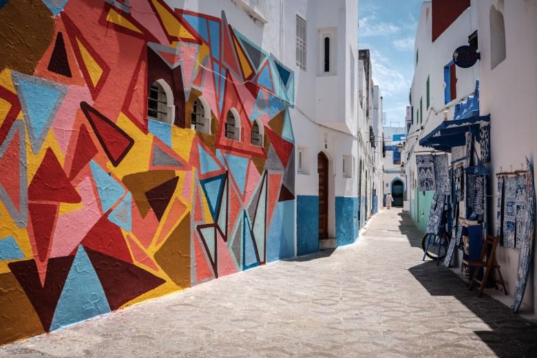 Morocco Tangier 13