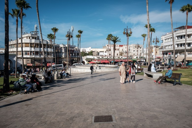 Morocco Tangier 27