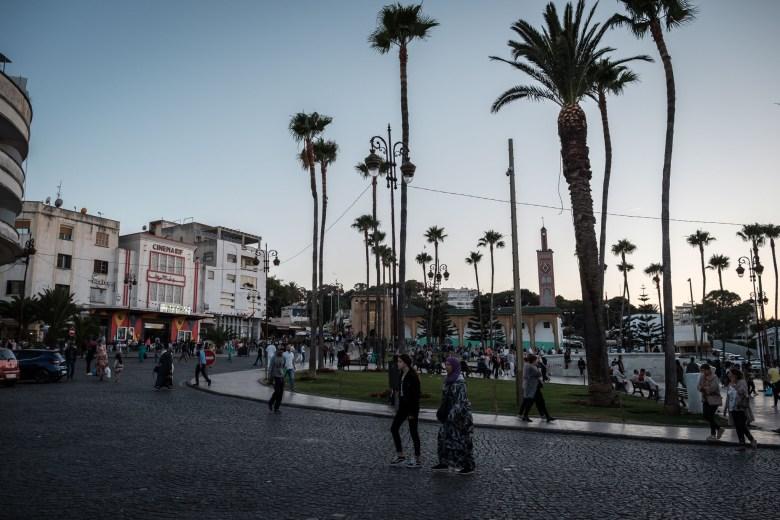 Morocco Tangier 62