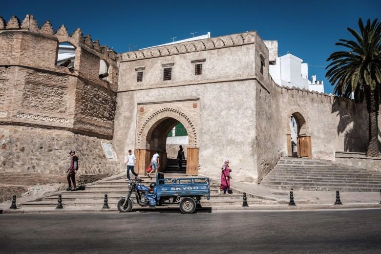 Morocco Tetouan 2