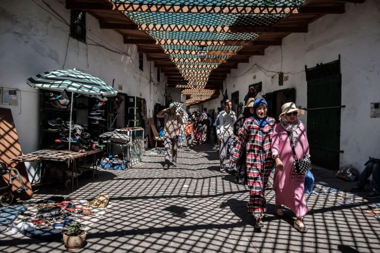 Morocco Tetouan 4