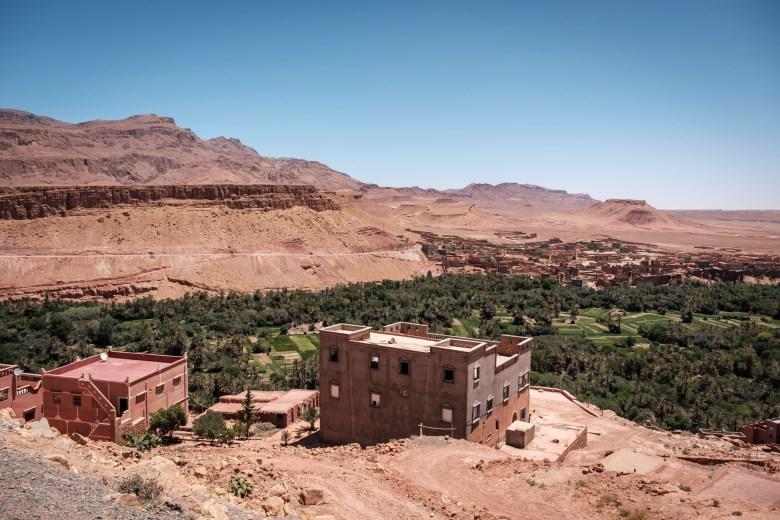 Morocco Tinghir 11