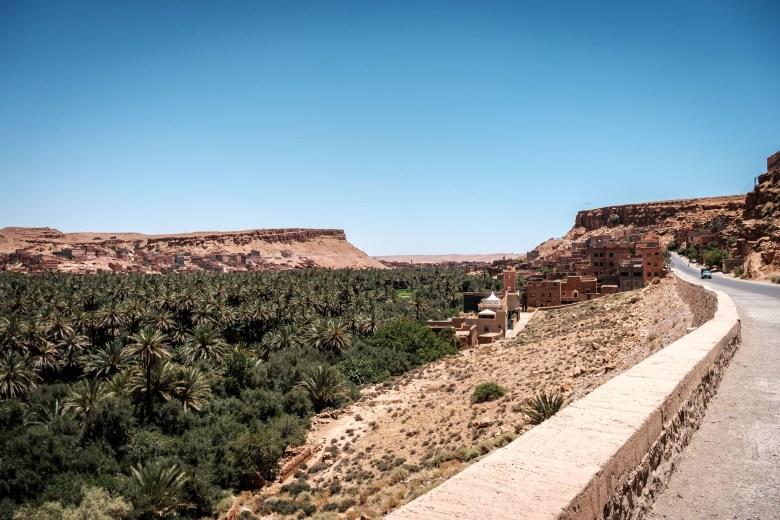 Morocco Tinghir 24