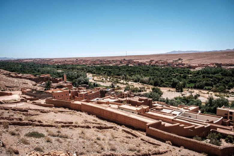Morocco Tinghir 27