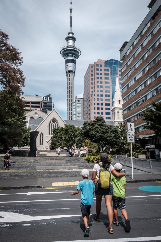 New Zealand Auckland 08