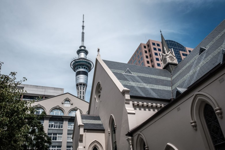 New Zealand Auckland 09