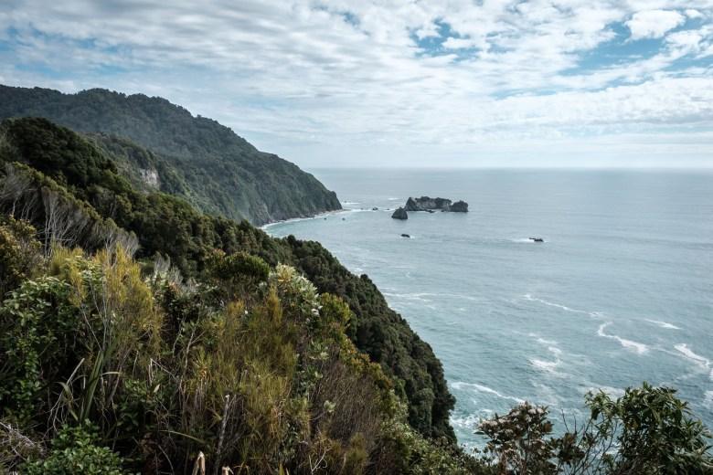 New Zealand Bruce Bay 08