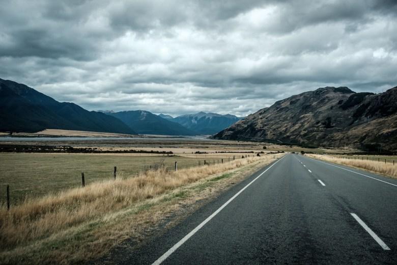 New Zealand Castle Hill 01
