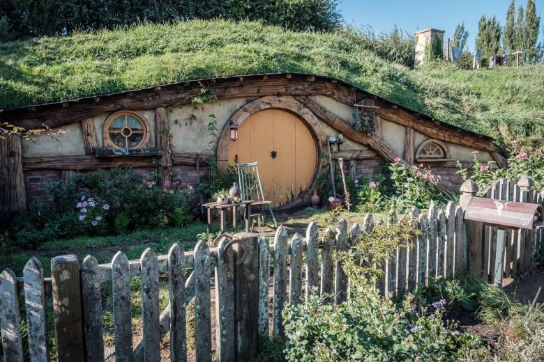 New Zealand Hobbiton 04