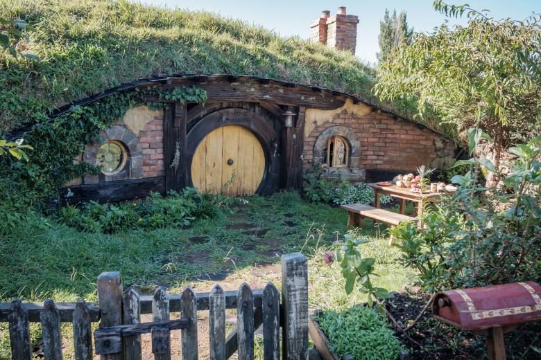 New Zealand Hobbiton 09