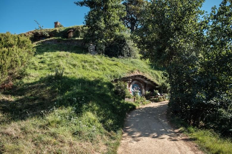 New Zealand Hobbiton 17