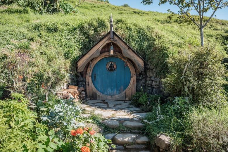 New Zealand Hobbiton 25