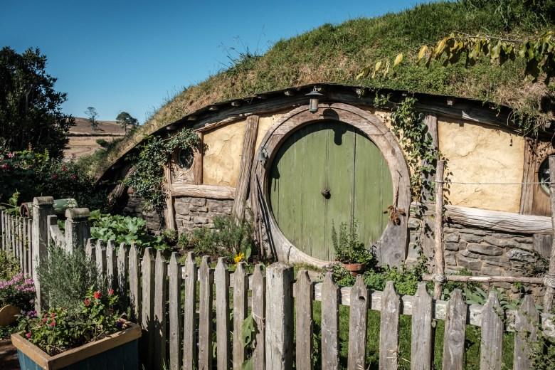 New Zealand Hobbiton 27